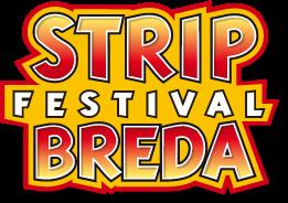 Stripfestival Breda – zaterdag 29 & zondag 30 september