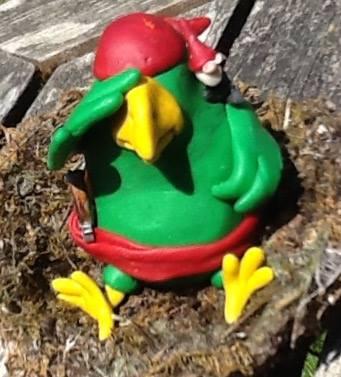 3D Polly