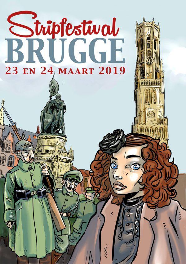 stripfestival Bruhhe